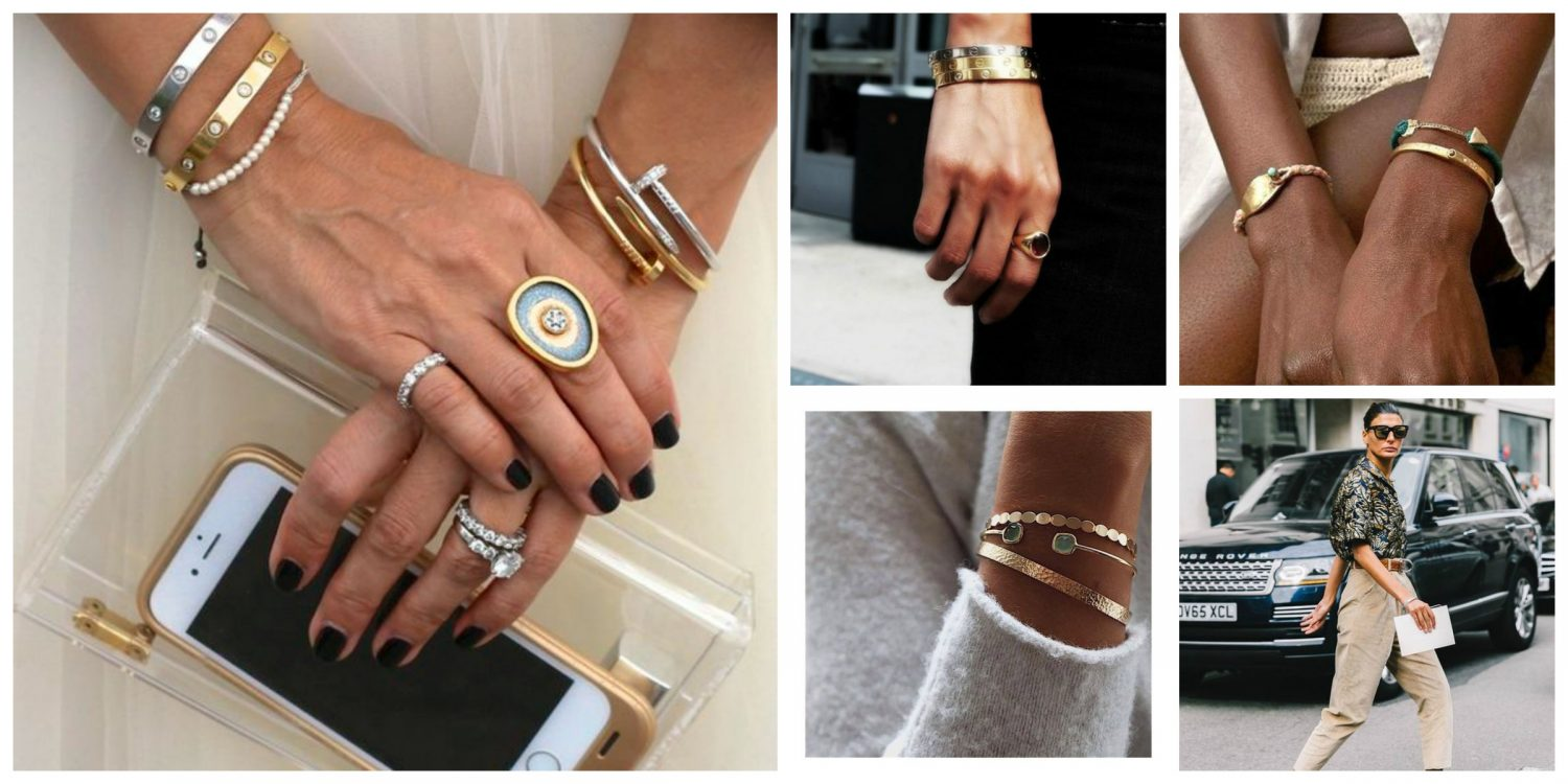 9b48e6d767cee Jewelry Trends of 2018: Top 10 Trends You Should Try - Rutabaga Mag